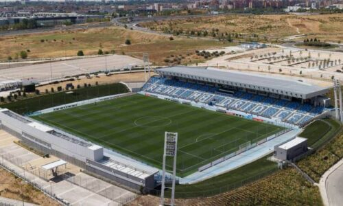 Σε άδεια γήπεδα επέστρεψε η Primera Division