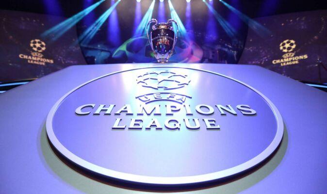 Οι αποδόσεις του τελικού του Champions League
