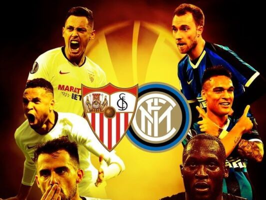Τελικός Europa League, Σεβίλλη - Ιντερ: Preview και προγνωστικά