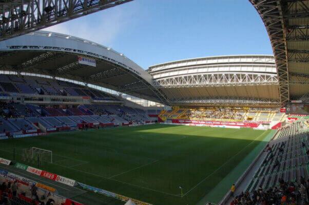 Ιαπωνικά γκολ για τριπλασιασμό