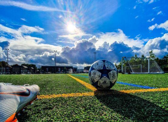 Sports Journeys. H ντρίμπλα στον «απέναντι»