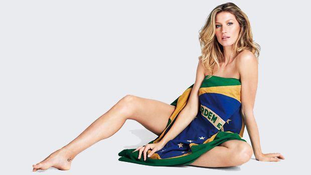 Βραζιλιάνικη βόμβα...