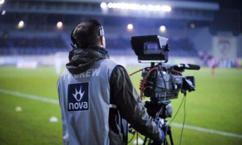 Τι αγώνες Super League δείχνει η Nova