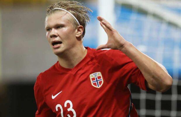 Ήταν  ένας Δανός, ένας Νορβηγός κι ένας Ρουμάνος...