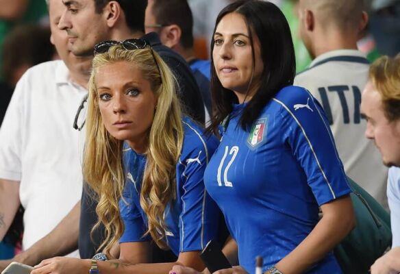 Forza Italia...
