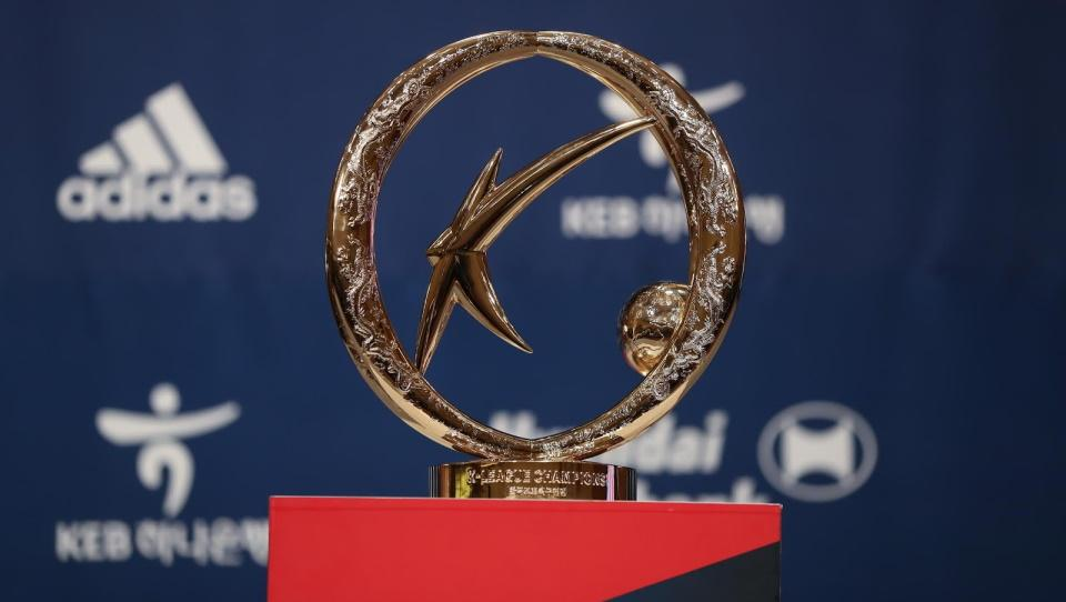 Νότια Κορέα 2021, αφιέρωμα και μακροχρόνια στην K-League