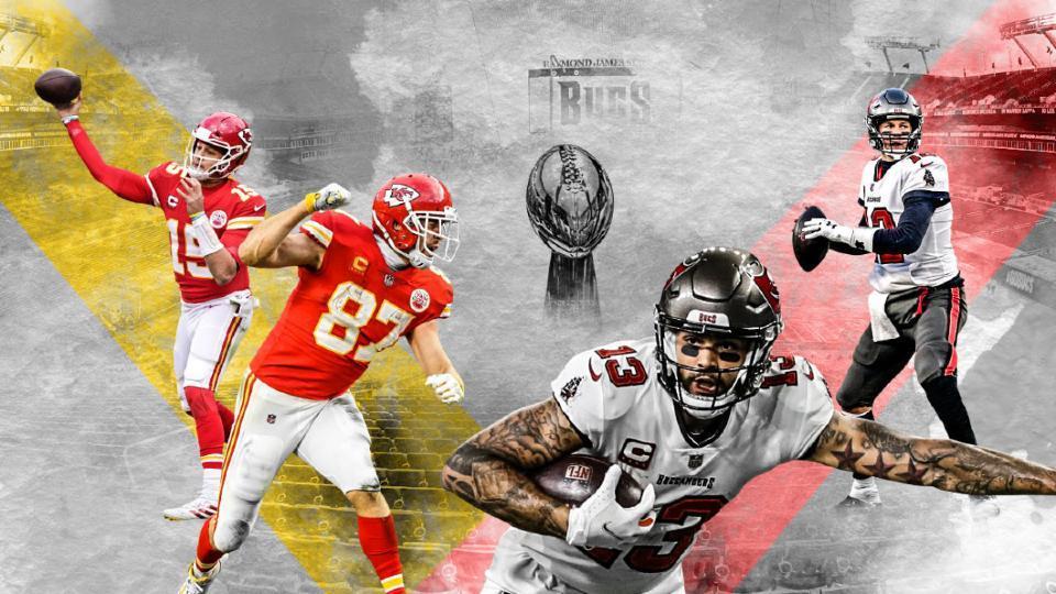 Επιλογές ως 7.00 (!) από το Super Bowl