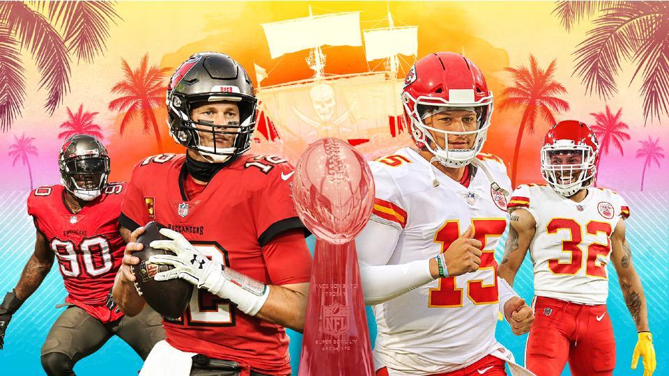 Super Bowl LV 2021! Τι είδαμε, τι μας περιμένει