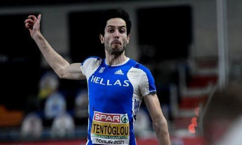 Ο Τεντόγλου στέφθηκε Πρωταθλητής Ευρώπης