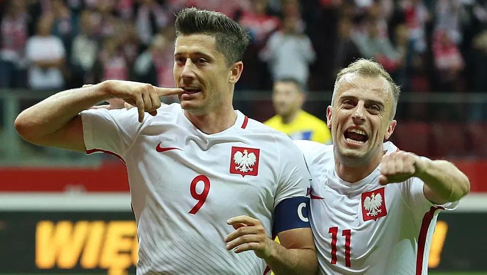 Πολωνία. Ψάχνει την τίμια έκπληξη