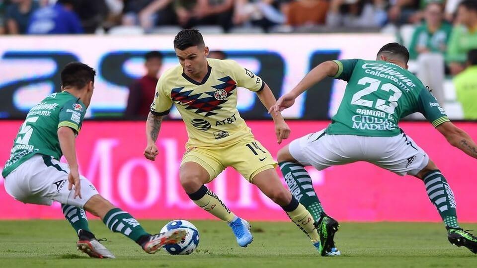 Προγνωστικά ποδοσφαίρου για Bundesliga και Liga MX