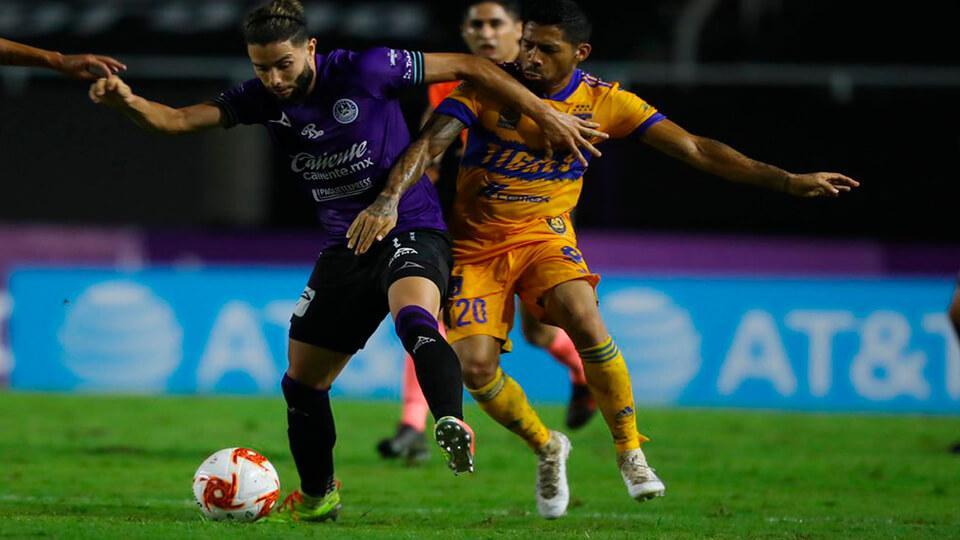 Προγνωστικά ποδοσφαίρου για Liga MX και Ligue 2