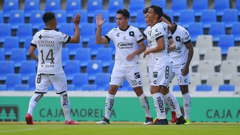 Προγνωστικά ποδοσφαίρου για Ligue 2 και Liga MX