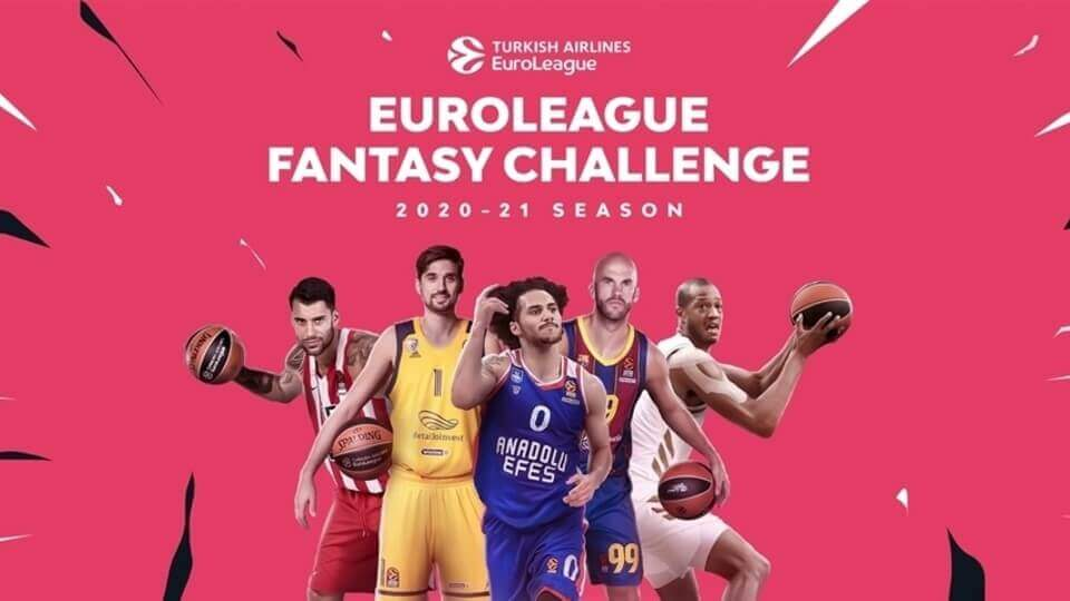 Euroleague Fantasy