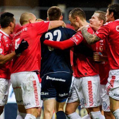 ποντάρισμα στην Allsvenskan