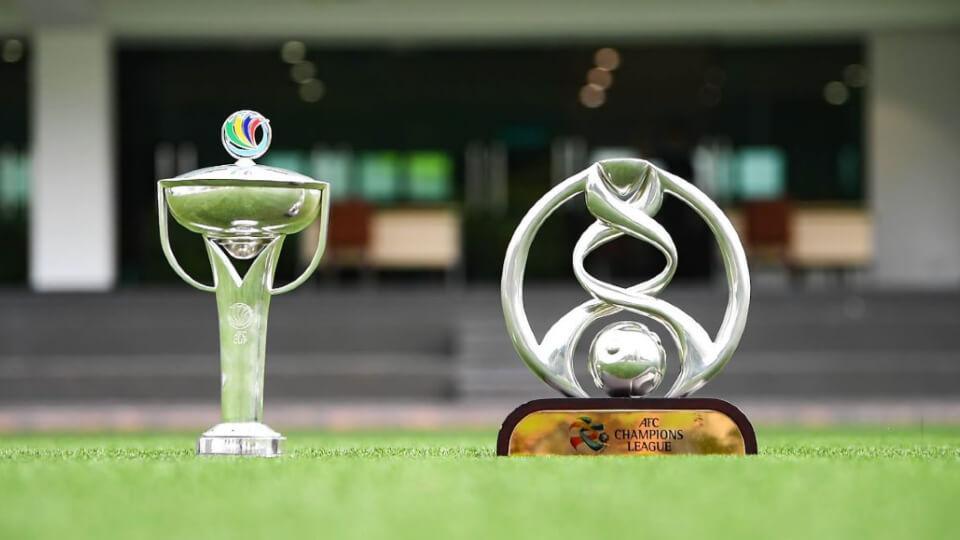 Ασιατικό Champions League