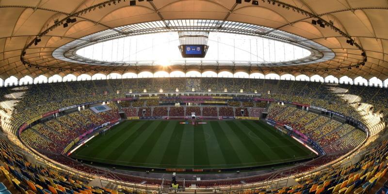 Τα γήπεδα του Euro 2020 (pics)