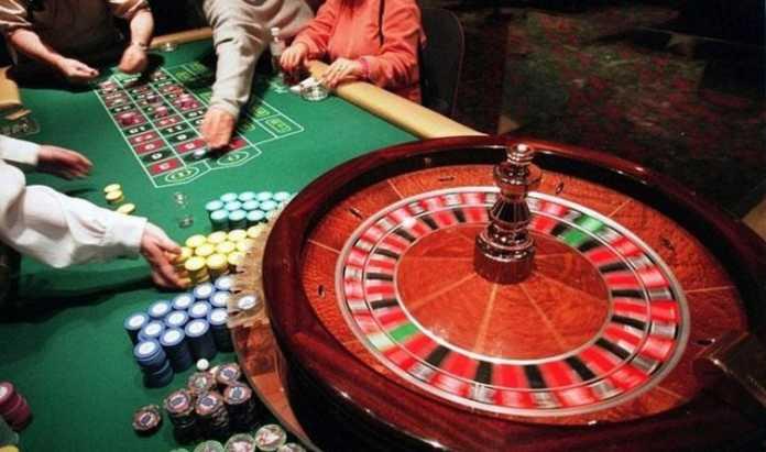 Προς μεταφορά το καζίνο της Σύρου