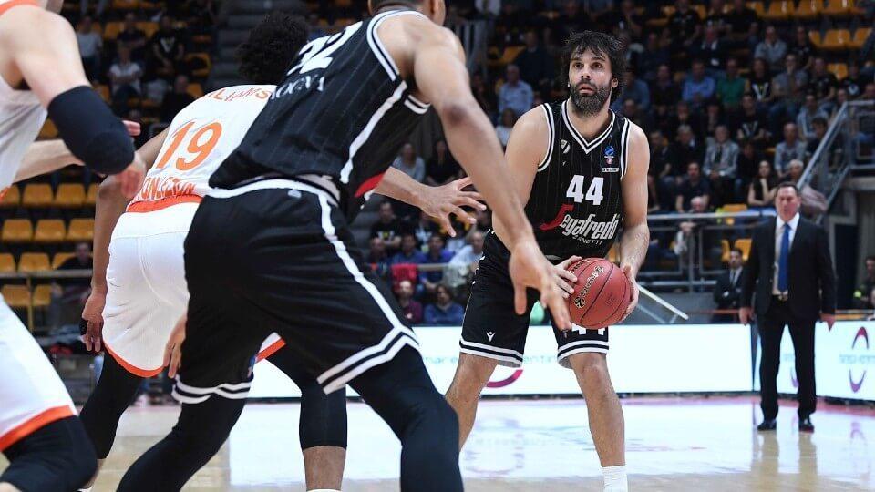 Προγνωστικά μπάσκετ