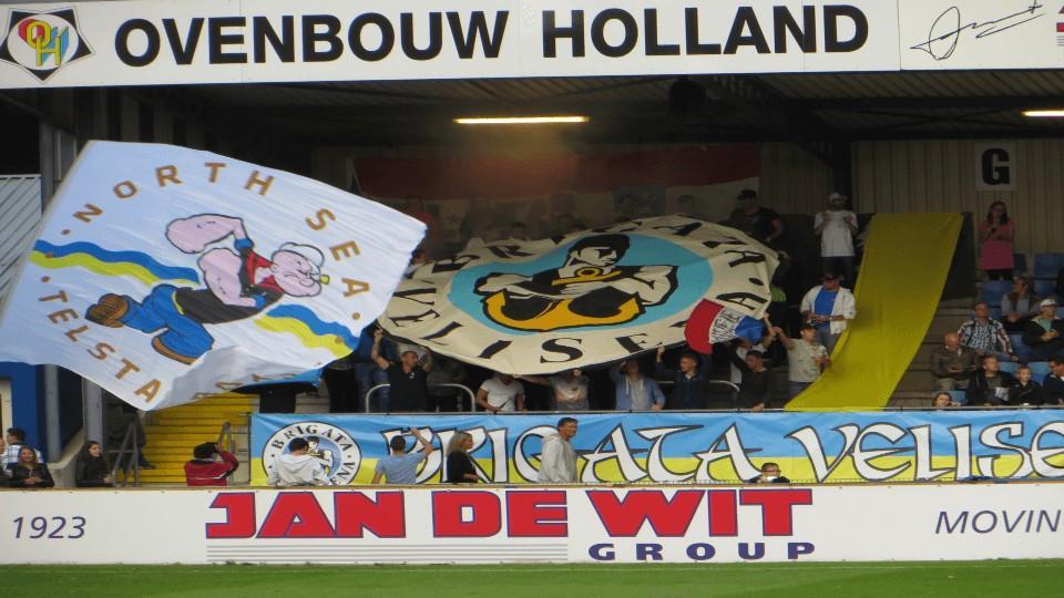 Προγνωστικά:Β΄Ολλανδίας