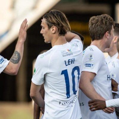 προγνωστικά Allsvenskan