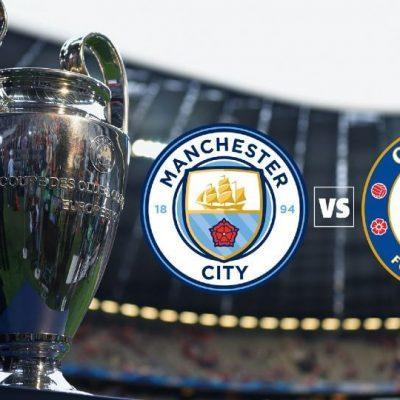 τελικός Champions League