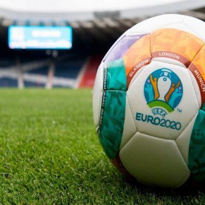 Euro 2020 μακροχρόνια