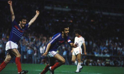 Διαβάστε για το Euro 1984. Διαβάστε για την Γαλλία του Μισέλ Πλατινί ο οποίος μαζί με τους Ζιρές, Τιγκανά και Φερναντέζ κατέκτησαν το Euro.