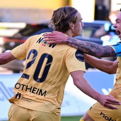 Προγνωστικά Eliteserien