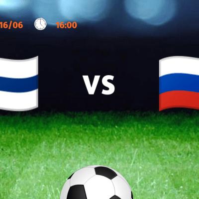 Φινλανδία - Ρωσία