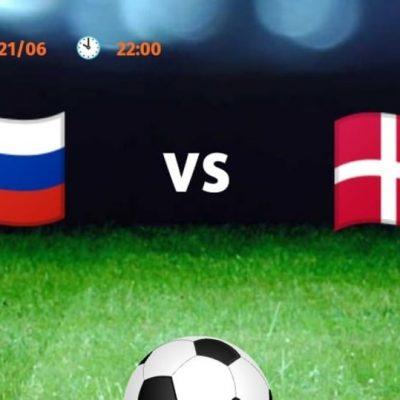 Ρωσία - Δανία