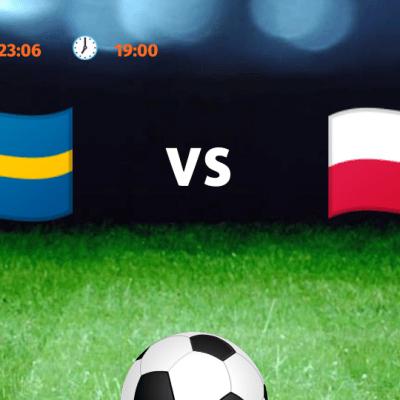 Σουηδία - Πολωνία