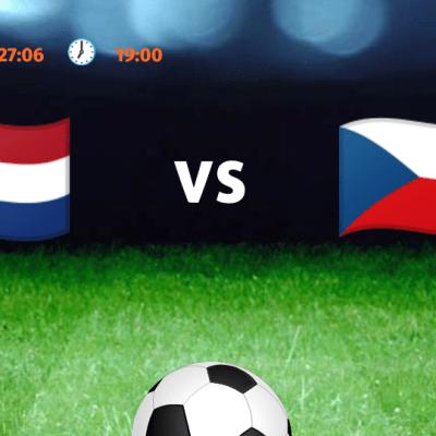 Ολλανδία - Τσεχία