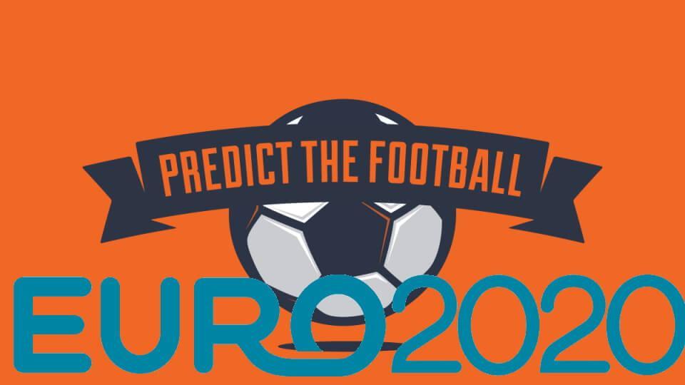 Βρες τα σκορ και παίξε στο πρωτάθλημα του Euro 2020!