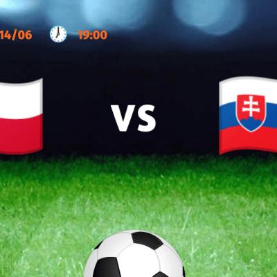 Πολωνία - Σλοβακία