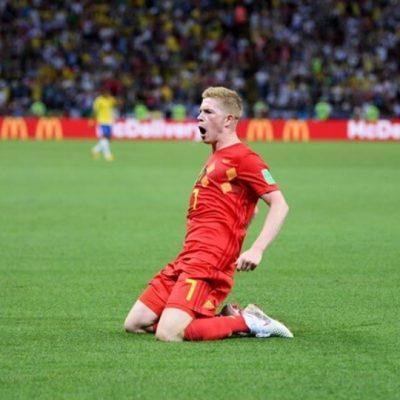 Μακροχρόνια Euro 2020