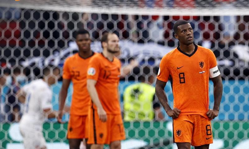 Ούτε μια τελική (!) η Ολλανδία, το ρεκόρ του Πέπε και τα 23 σουτ χωρίς γκολ