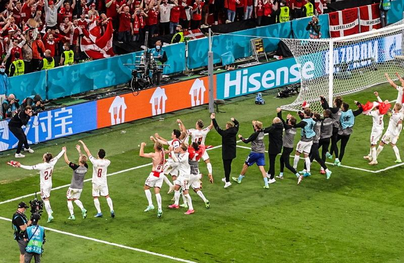 39 χρόνια περίμενε η Αυστρία, 86 η Ολλανδία!