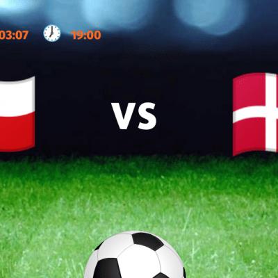 Τσεχία - Δανία