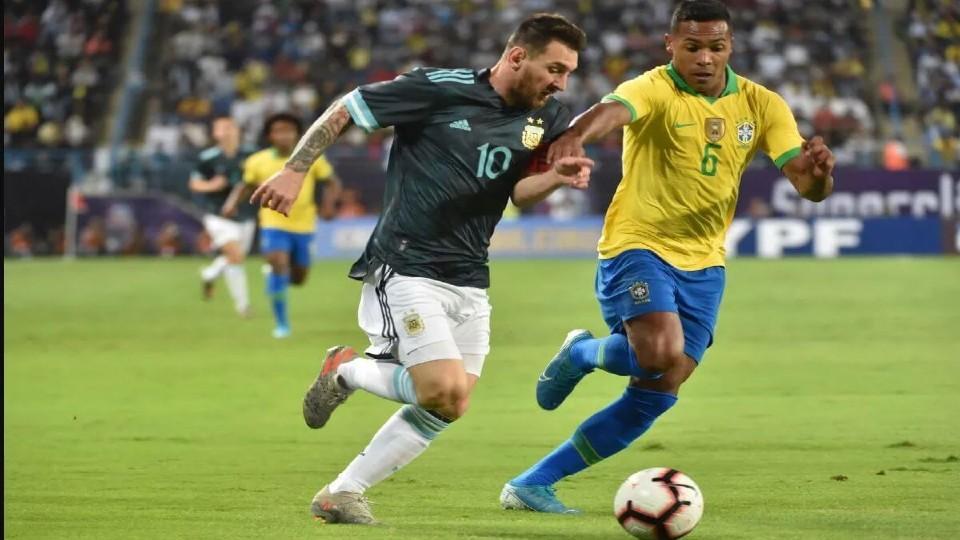 Φαβορί η Βραζιλία στον τελικό του Κόπα Αμέρικα