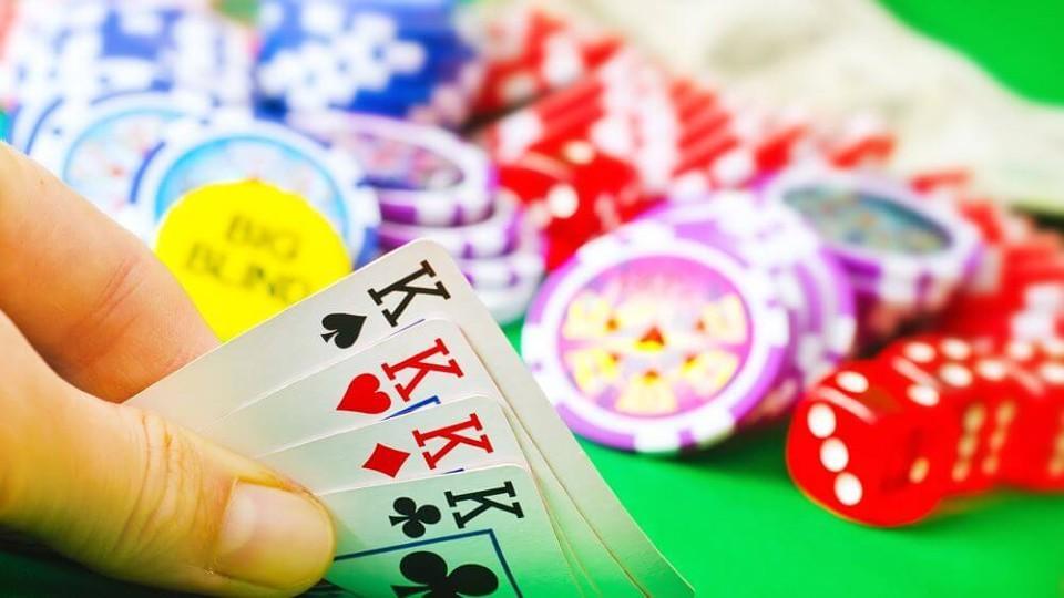 Αλλαγές στην αγορά των καζίνο στην Ελλάδα