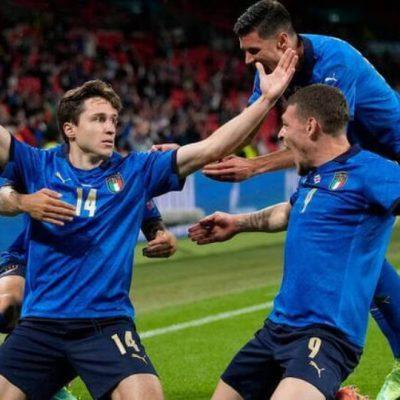 Ημιτελικά Euro 2020