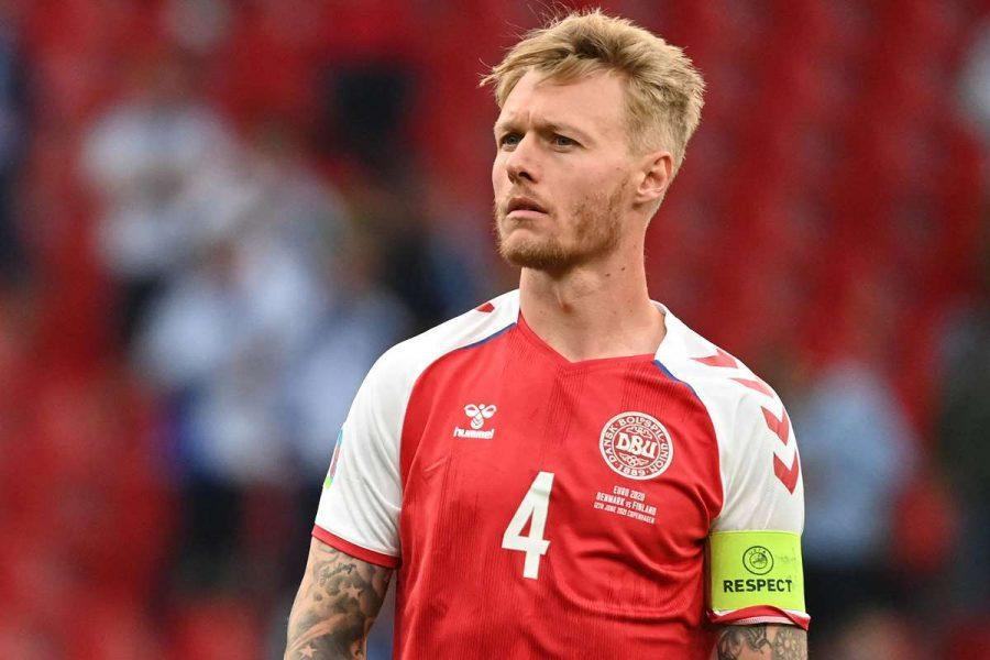 Η Δανία είχε άρωμα από Serie A