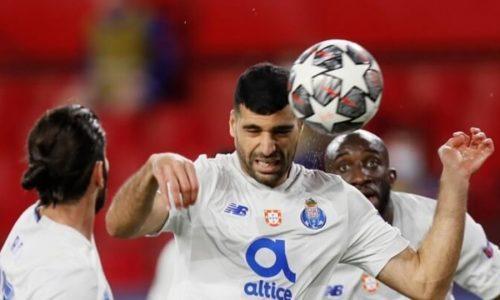 Ο Μεντί Ταρέμι το κορυφαίο γκολ για το 2021