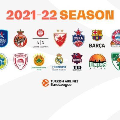 Euroleague 2021-22