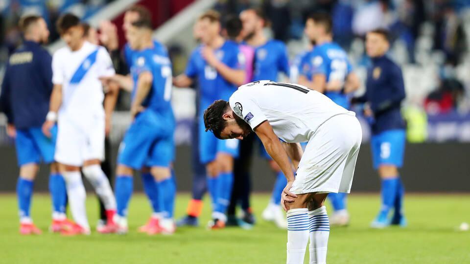 Μουντιάλ 2022: Η τελευταία ευκαιρία