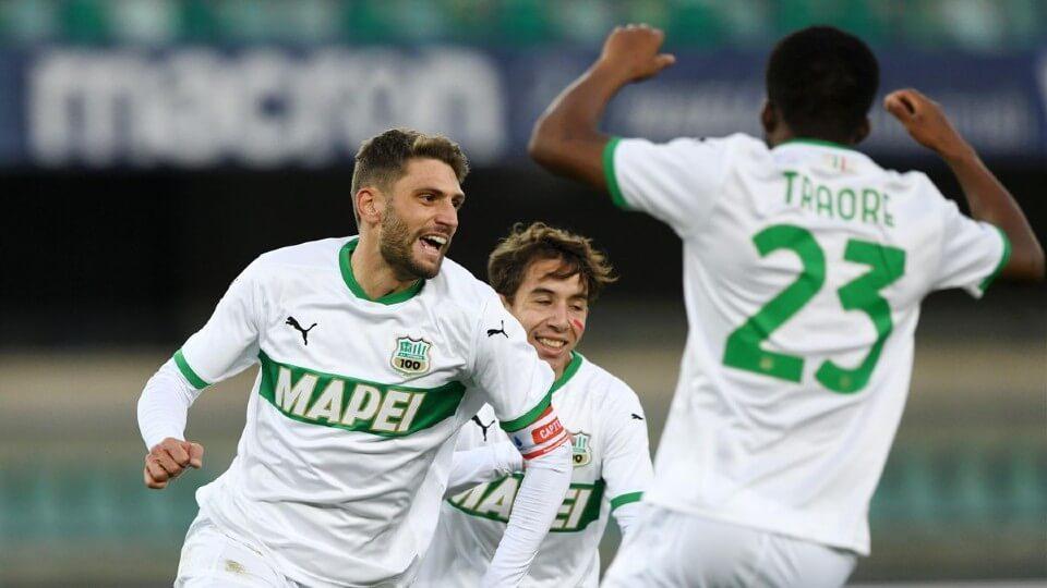Η ώρα της κρίσης στην Serie A