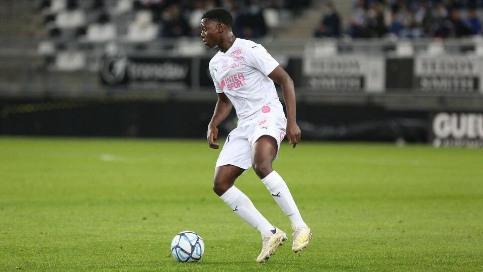 Προγνωστικά Ligue 2