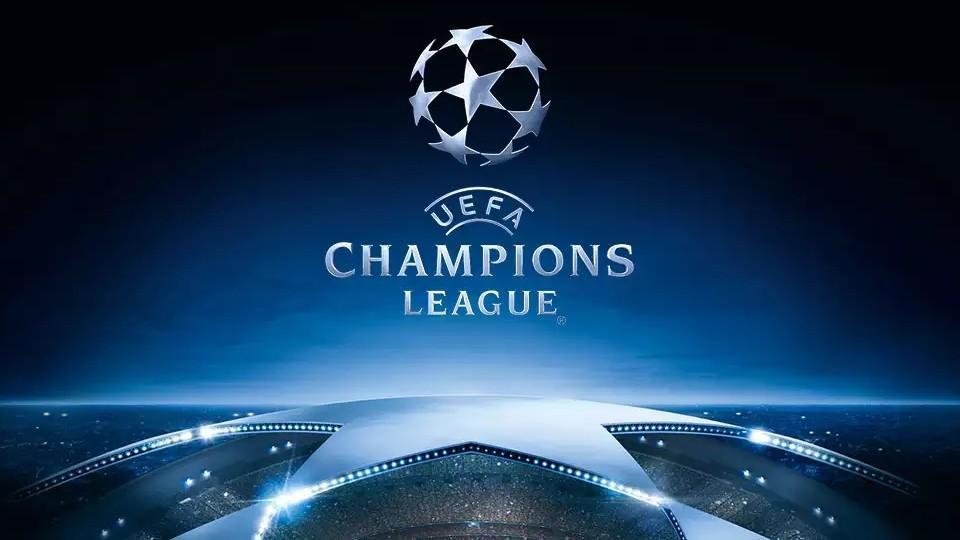 Μακροχρόνια τριάδα ομίλων Champions League