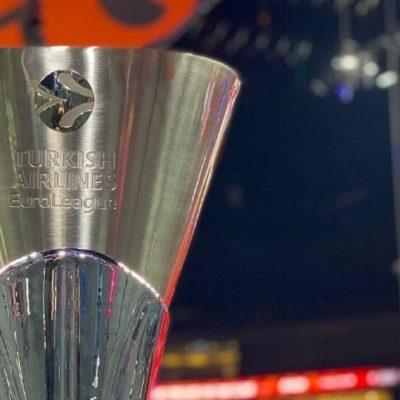 Μακροχρόνια Euroleague